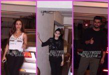 Photos: Close friends and family celebrate Kareena Kapoor's birthday bash