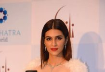 Photos: Meet the new brand ambassador for Nakshatra Gili – Kriti Sanon