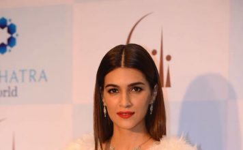 Photos: Meet the new brand ambassador for Nakshatra Gili – Kriti Sanon