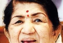 Lata Mangeshkar becomes a victim of online fraud