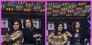 Farah Khan and Ali Asgar launch new show Lip Sing Battle on Star Plus