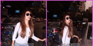 Malaika Arora snapped post pamper session at salon – PHOTOS