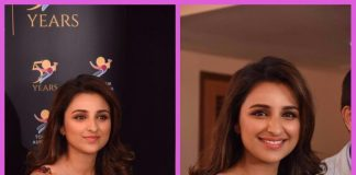 Parineeti Chopra dazzles as brand ambassador of Friend of Australia