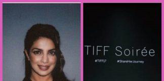 Priyanka Chopra graces Toronto International Film Festival with mother Madhu Chopra