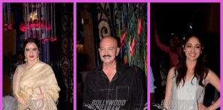 Close friends and colleagues wish Rakesh Roshan on his birthday