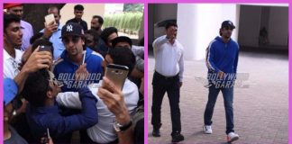 Fans shower Ranbir Kapoor with gifts and cakes on his birthday – PHOTOS