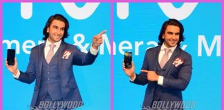 Ranveer Singh launches Vivo V7+for the Indian market – PHOTOS