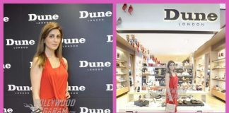 Photos: Birthday girl Riddhima Kapoor Sahni hosted launch party of AW'17 collection at Dune London store