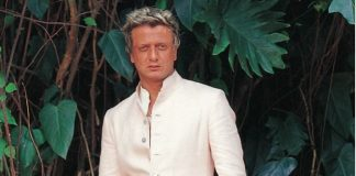 Designer Rohit Bal arrested for brawl with neighbor