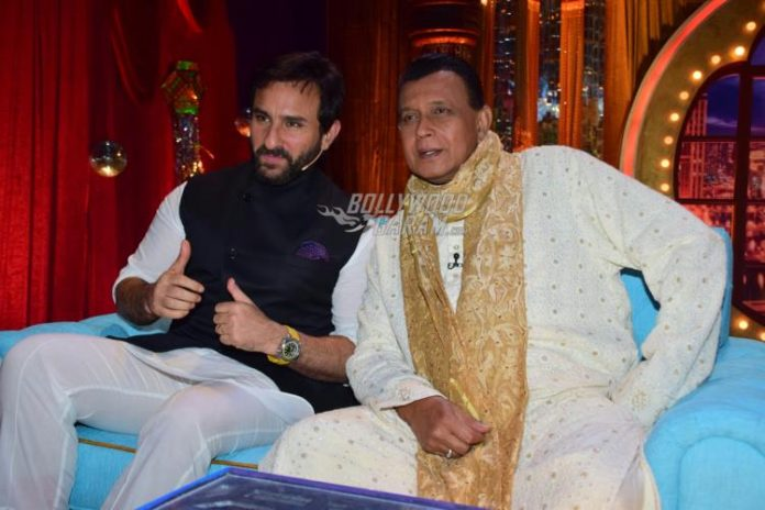 Saif Ali Khan drama company - 5
