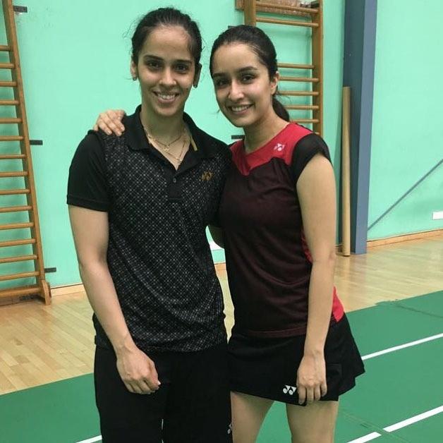 Saina Shraddha