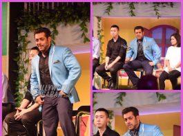 Salman Khan announces Bigg Boss 11 at a press event – PHOTOS