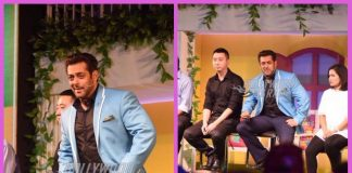 Salman Khan announces Bigg Boss 11 at a press event – PHOTOS