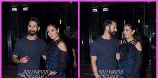 Shahid Kapoor celebrates 23rd birthday of wife Mira Rajput – PHOTOS