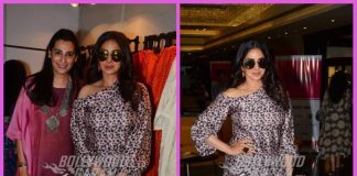 Photos: Sridevi graced Mana Shetty's charity exhibition