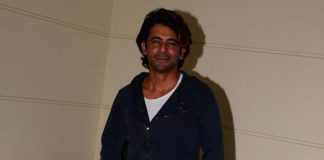 Sunil Grover down with dengue, admitted to the hospital