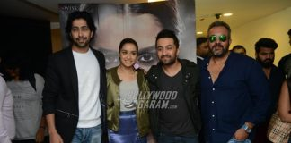 Shraddha Kapoor and producer of Haseena Parkar face criminal complaint