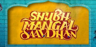 Shubh Mangal Savdhaan: Zany comedy at its best