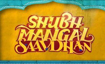 Shubh Mangal Savdhaan: Zany comedy at its best