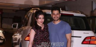 It's a Baby Girl for Soha Ali Khan and Kunal Khemu