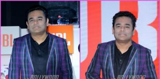 Award winning singer A R Rahman performs at JBL launch event – PHOTOS
