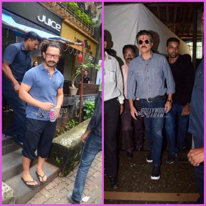 Aamir Anil