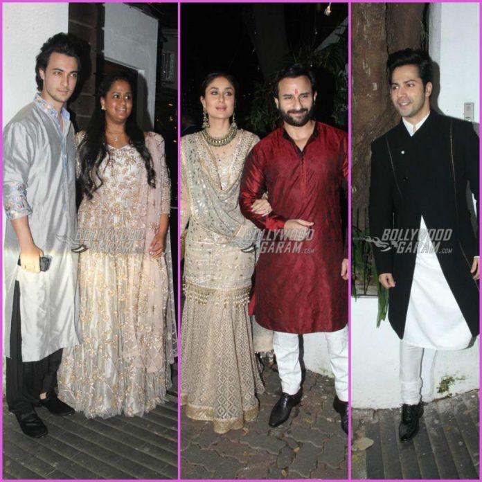 Aamir Diwali