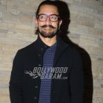 Aamir Khan announces a treat for his Dangal team – PHOTOS