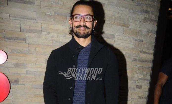 Aamir Khan - 1