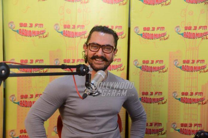 Aamir Khan secret superstar - 3