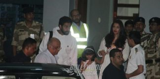 Photos: Abhishek Bachchan with family returns from Maldives