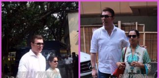 Aditya Pancholi and Zarina Wahab file case against Kangana Ranaut