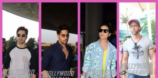 Airport Diaries – Bollywood Celebs on their busy travel schedules this week – PHOTOS