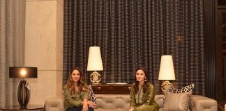 Gauri Khan's design store gets its latest celeb visitor – Alia Bhatt