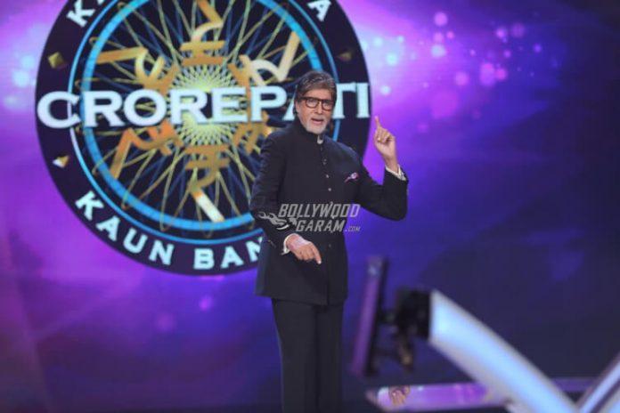 Amitabh Bachchan b'day KBC 91 (1)