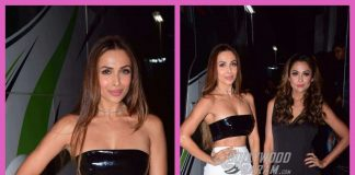 Malaika and Amrita Arora turn up in stylish attires for Vogue BFF with Neha Dhupia – PHOTOS