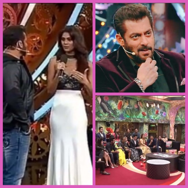 Bigg boss 11 oct 28-29