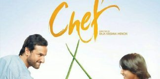 Saif Ali Khan's Chef scores Rupees Four Crores at box office