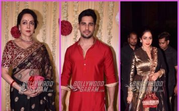 Bipasha Basu, Alia Bhatt, Sonam Kapoor and others grace Ekta Kapoor's grand Diwali bash – Photos