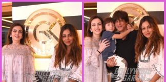 Nita Ambani visits Gauri Khan Store in Mumbai – PHOTOS