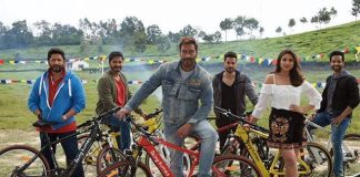 Makers of Golmaal Again announce advance bookings four weeks before release