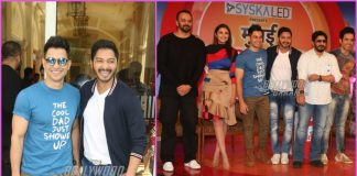 Lead stars of Golmaal Again grace Mumbai Manthan event – PHOTOS