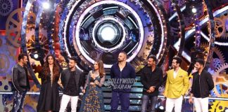 Golmaal Again team visits as controversies overpower Salman Khan's Bigg Boss 11 – Photos