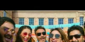 Hum Nahin Sudhrenge song dropped by makers of Golmaal Again