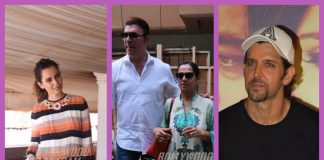 Hrithik Roshan-Kangana Ranaut-AdityaPancholi: Do fights have to be so dramatic in Bollywood?