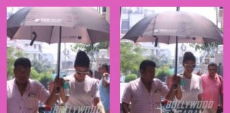 Jacqueline Fernandez's search for a house in Bandra begins – PHOTOS