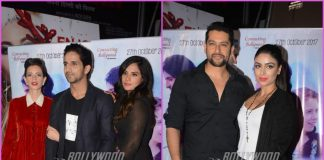 B'towners grace premiere event of Jia Aur Jia – PHOTOS