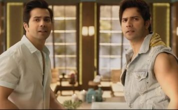 Judwaa 2 movie review: Varun Dhawan does better as an entertainer in the glossy reboot