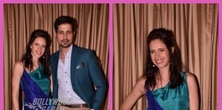 Kalki Koechlin and Sumeet Vyas excitedly pose ahead of upcoming film, Ribbon – PHOTOS