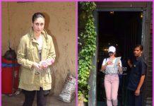Kareena Kapoor heads to gym while Jacqueline Fernandez enjoys leisure time – PHOTOS